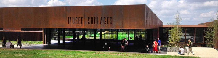 MUSEE SOULAGES