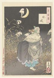 YOSHITOSHI et la Lune 024