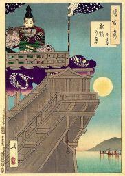 YOSHITOSHI et la Lune 025