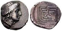 Ancient Coinage of Crete, Knossos