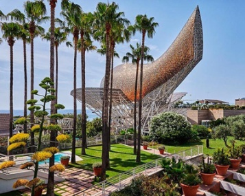 BARCELONA ARTS HOTEL