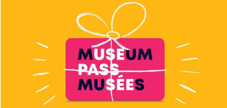 MUSEUM PASS 1
