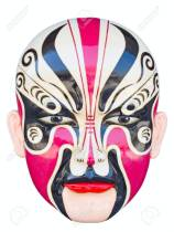 11839757-traditional-chinese-opera-mask-isolated-on-white