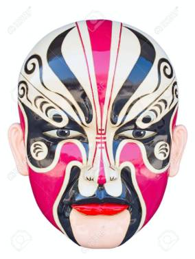 11839757-traditional-chinese-opera-mask-isolated-on-white