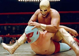 mexican-wrestling