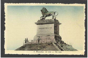 LION INTRO 2
